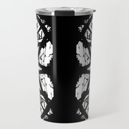 Butterfly Lungs Travel Mug