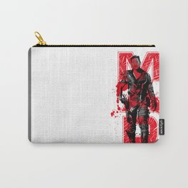 MAD HARDY FURY ROAD Carry-All Pouch