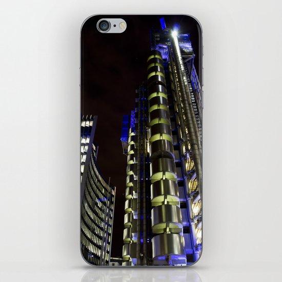 Lloyds of London iPhone & iPod Skin