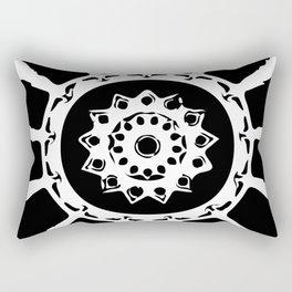 cosmic ball Rectangular Pillow