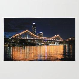 Story Bridge, Brisbane Rug
