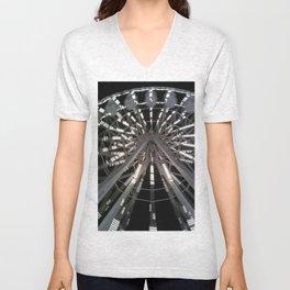 Save Ferris Unisex V-Neck