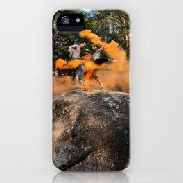 Rocket Launcher iPhone Case