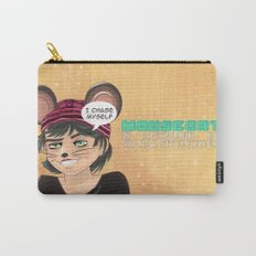 MouseCat Carry-All Pouch