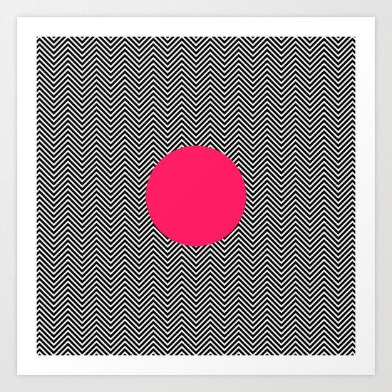 2013-07-25 Art Print
