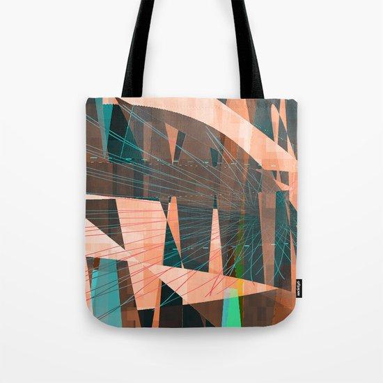 mojo Tote Bag