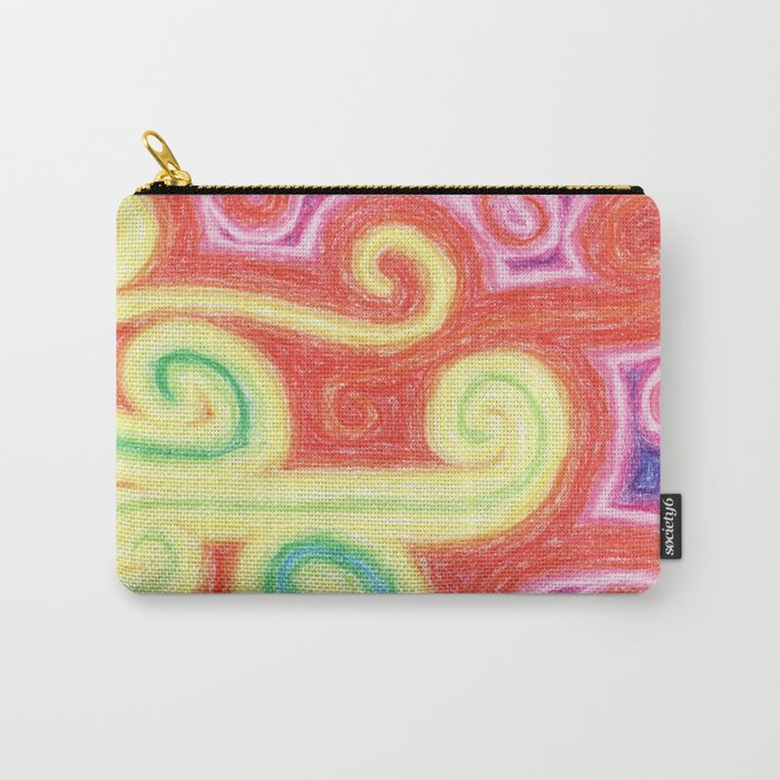 Sprouts Carry-All Pouch