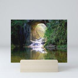 Kameiwa Cave Sasa Kimitsu Japan Ultra HD Mini Art Print