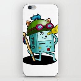 B-eemo iPhone Skin