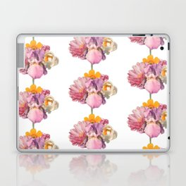 polly (pattern) Laptop & iPad Skin