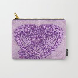 Dragon Hearts Carry-All Pouch