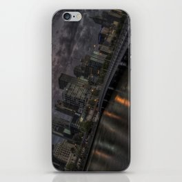 eggHDR1355 iPhone Skin