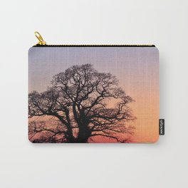 Sunset, Lttle and Large Carry-All Pouch