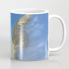 Be my Valentine & fly in the sky Coffee Mug