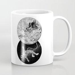 Severed Coffee Mug