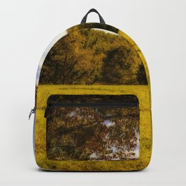 Autumn's scent Backpack