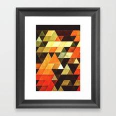 Syvynty Framed Art Print