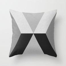 PS 001 Throw Pillow