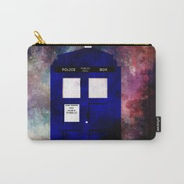 A stain in time and space Carry-All Pouch