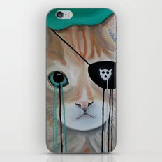 Kit Furry iPhone & iPod Skin