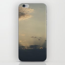Sunset II iPhone Skin
