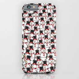 No Business Like Snow Business iPhone Case