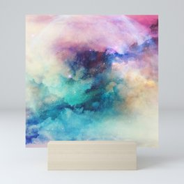 Dreaming by Nature Magick Mini Art Print