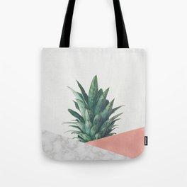 Pineapple Dip VI Tote Bag