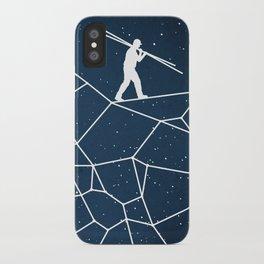 Constellate iPhone Case