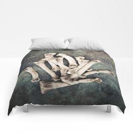 Bones Comforters