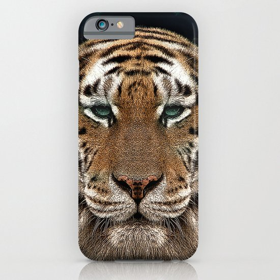 Sumatra and tiny iPhone & iPod Case
