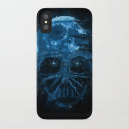 a force of nature - starwars iPhone Case