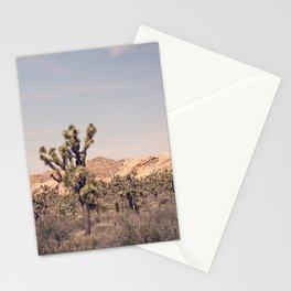 Scenes from Joshua Tree, No. 2 Stationery Cards