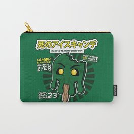 Cthulu-Pop Carry-All Pouch