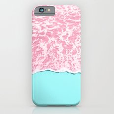 PINK SEA iPhone 6s Slim Case