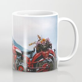 Moto Guzzi indie tribute Coffee Mug