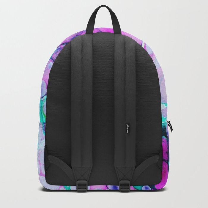 dreaming in color Backpack