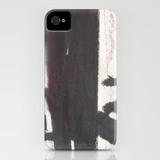 West 4th Street iPhone (4, 4s) Slim Case