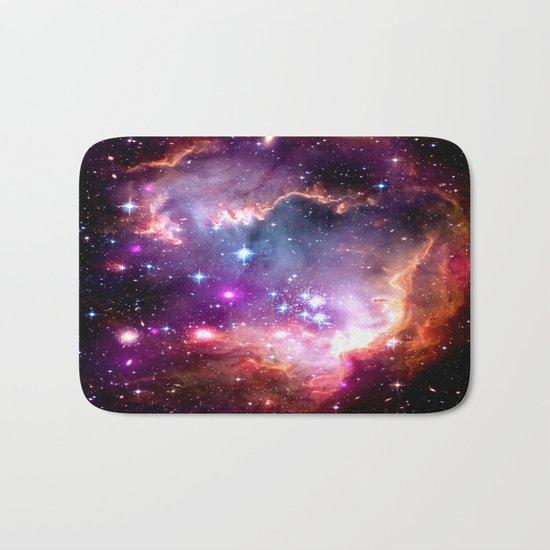 Deep Space Dream Bath Mat