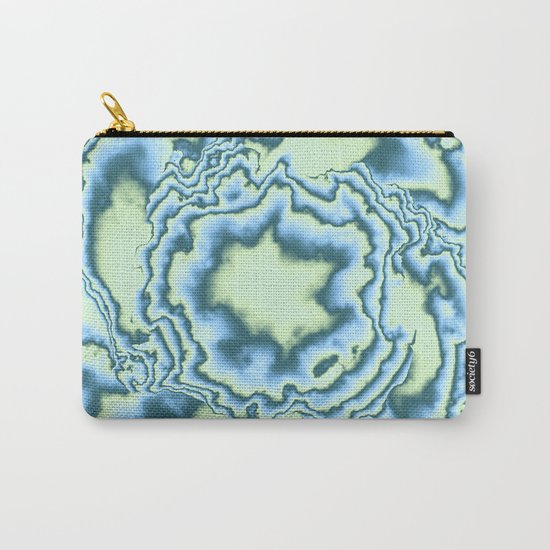 Turbulence in MWY 03 Carry-All Pouch