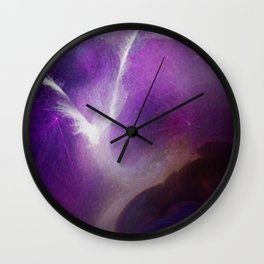 War of the Worlds Wall Clock