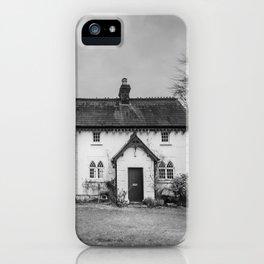 The Pretty Cottage - Lough Eske iPhone Case