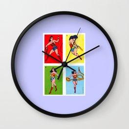 Vintage Wonder Wall Clock