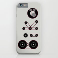 Bike Gear Slim Case iPhone 6s