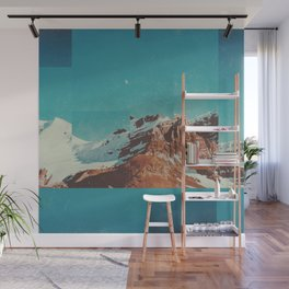 Fractions A39 Wall Mural