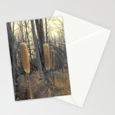 Tails Of Fall Stationery Cards
