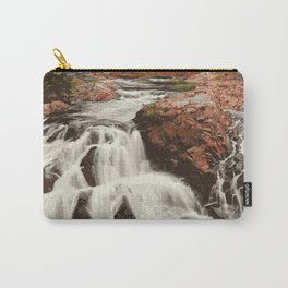 Chutes Provincial Park Carry-All Pouch