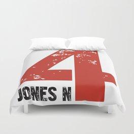JN4 Duvet Cover