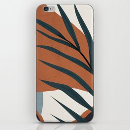 Abstract Art 35 iPhone Skin