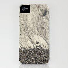 Tidal veins iPhone (4, 4s) Slim Case